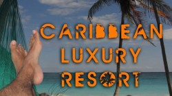 Caribbean Luxury Hotel Comedy Spoof
